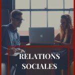 Relations sociales : Entourez vous de gens différents !