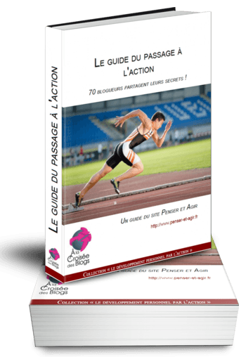 Le guide du passage a l'action