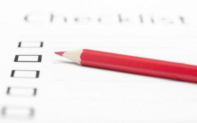 Les listes de tâches : en quoi sont-elles indispensables ?