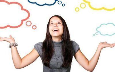 La pensée créatrice au service de votre réussite quotidienne