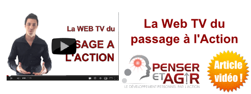 La Web TV du passage à l'action