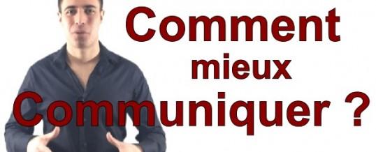 Comment mieux communiquer et partager ses passions ?