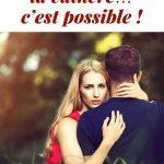 Jalousie amoureuse : la vaincre... c'est possible !