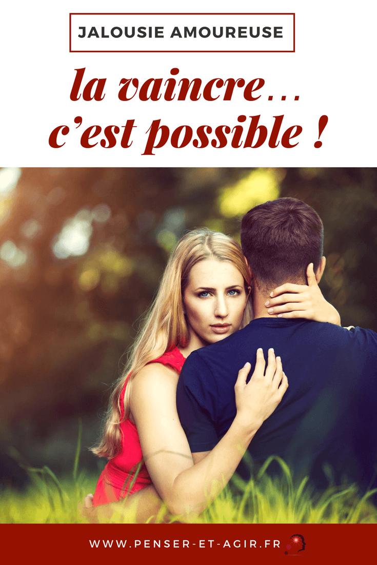 Jalousie amoureuse : la vaincre... c'est possible !  Comment vaincre la jalousie amoureuse en agissant sur les bons leviers psychologiques ? Voici une méthode unique pour commencer le combat aujourd'hui.