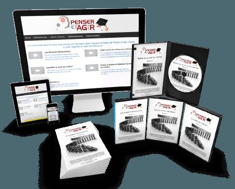 L'élément déclencheur - Package 3D-500px