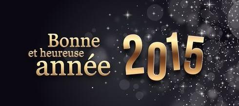 Les 5 bonnes résolutions que vous devriez tenir pour l'année 2015