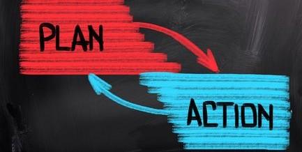 Comment élaborer un plan d'action : 3 secrets pour être efficace et productif
