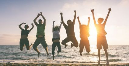 Comment avoir une vie extraordinaire : les 5 piliers que vous devez développer sur le long terme