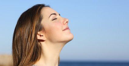 La respiration profonde : l'exercice en 4 étapes pour vous détendre et lâcher-prise