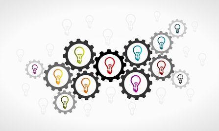 Trouver des nouvelles idées