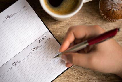 Prise de notes : 5 astuces pour ne plus jamais rien oublier