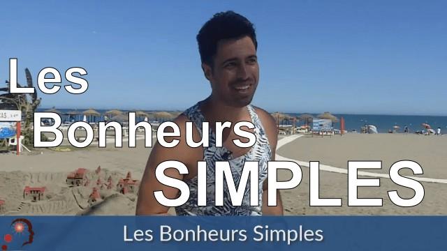 Les bonheurs simples