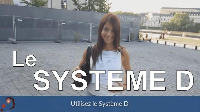 Apprendre à utiliser le système D
