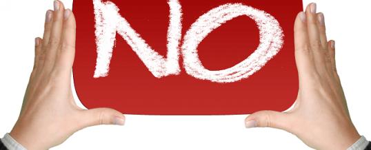 Apprendre à dire non : découvrez ces astuces pour vous libérer de la peur
