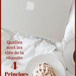 Quelles sont les clés de la réussite : 4 principes essentiels à connaître