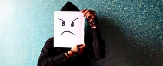 Que se cache-t-il derrière la colère que nous éprouvons ?