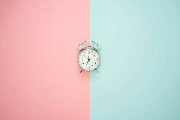 Gestion du temps agenda