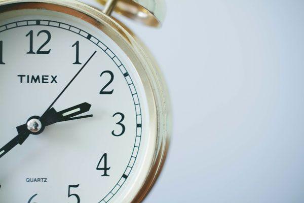 organiser son temps efficacité