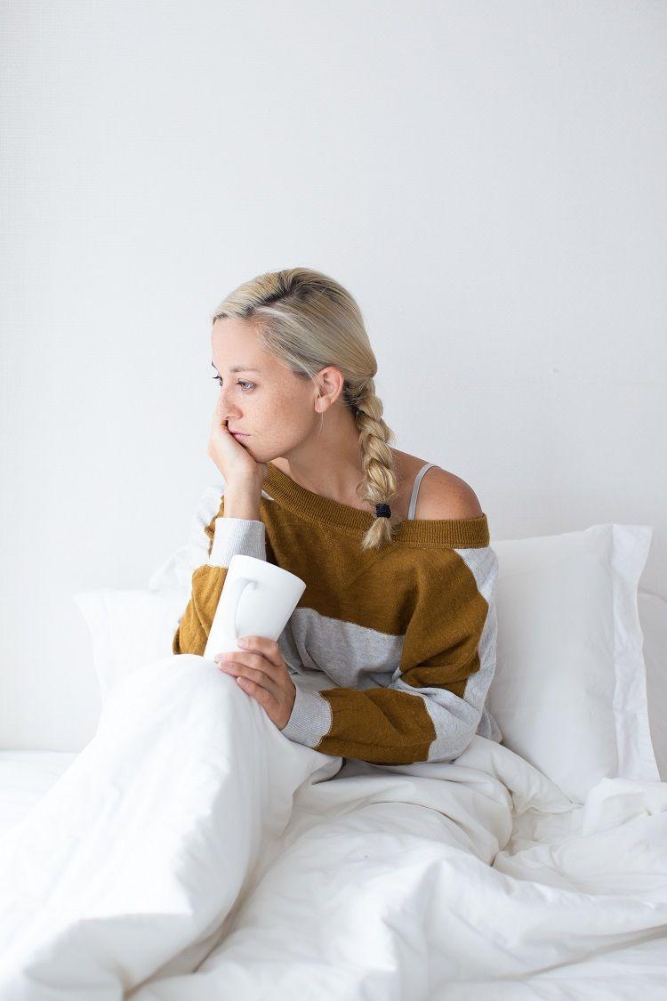 5 regrets des personnes en fin de vie