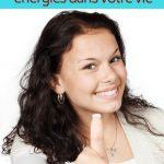 Ondes positives : 8 actions indispensables pour attirer les bonnes énergies dans votre vie