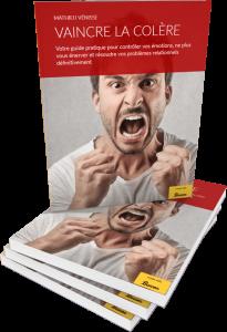 Ebook pour vaincre la colère