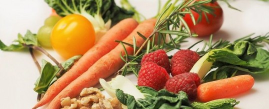 Comment avoir plus d'énergie grâce à l'alimentation ?