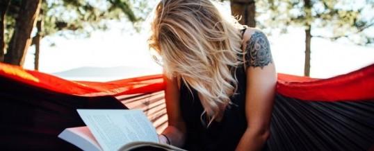 Vaincre le stress grâce à la lecture : c'est possible !