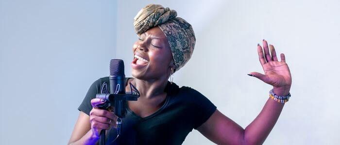 combattre le stress grâce au chant