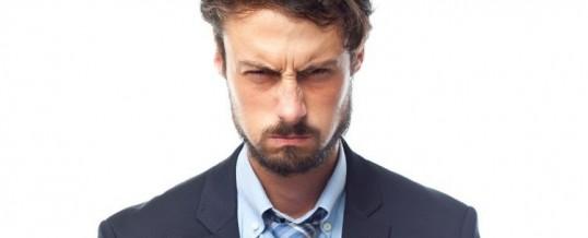 Crise de colère : comment faire pour toujours garder le contrôle?