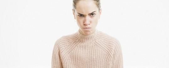 Comment gérer sa colère pour enfin devenir mâture et calme?