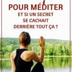 Musique pour méditer : et si un secret se cachait derrière tout ça ?