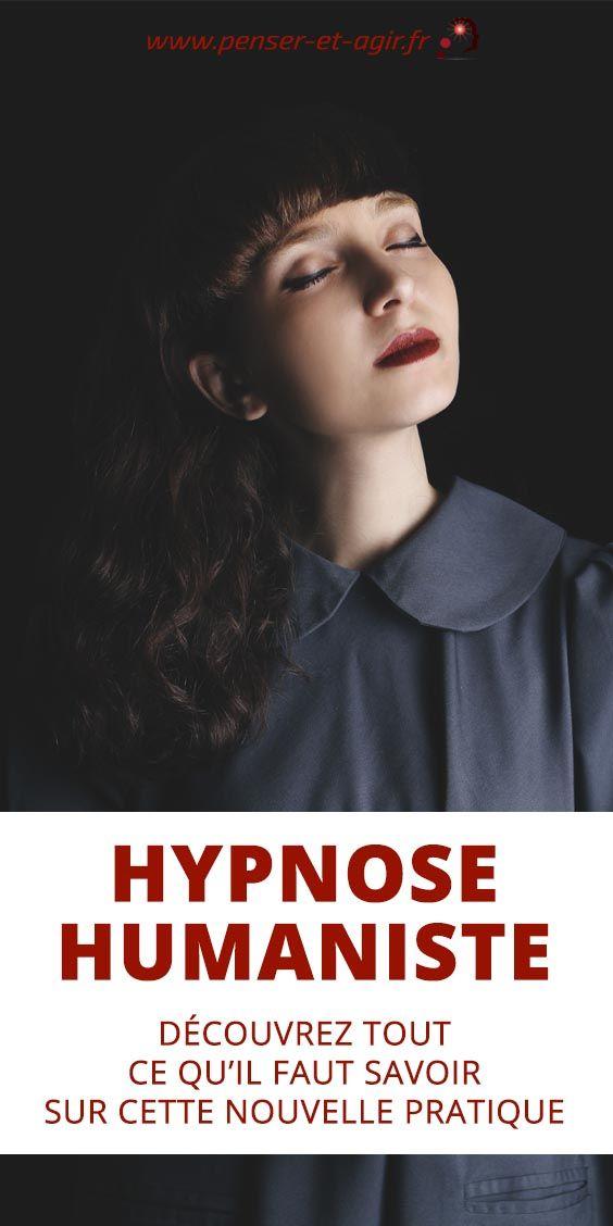 Hypnose humaniste : découvrez tout ce qu'il faut savoir sur cette nouvelle pratique  On a longtemps entendu parler de l'hypnose traditionnelle avec les suggestions du thérapeute. Aujourd'hui, on parle d'hypnose humaniste. Découvrez ce que...