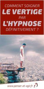 Comment soigner le vertige par l'hypnose définitivement ?