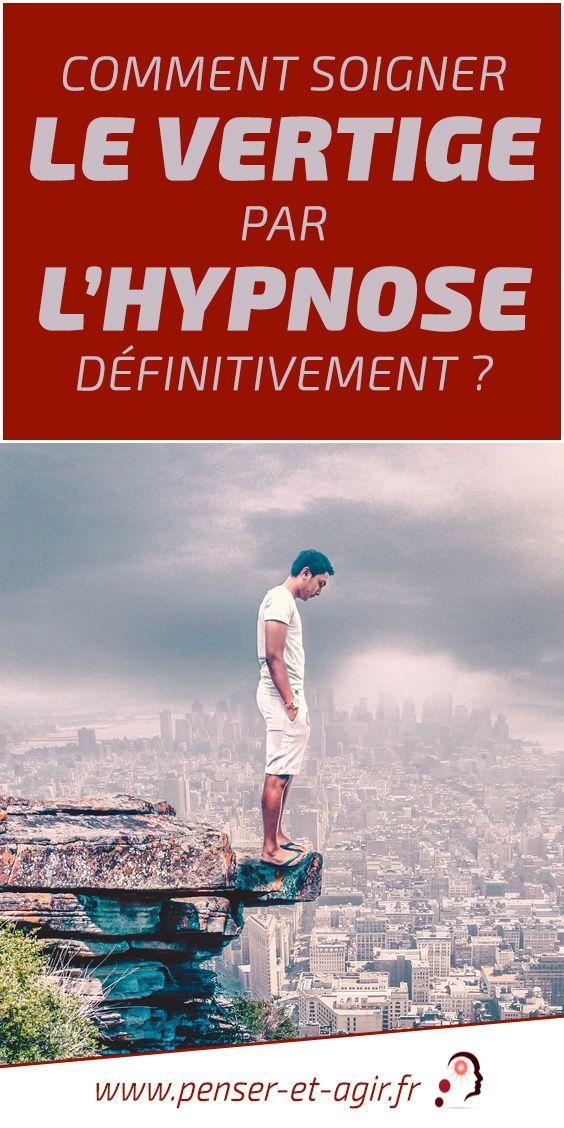 Comment soigner le vertige par l'hypnose définitivement ?  Apprenez dans cet article comment soigner le vertige par l'hypnose. Nous traitons en particulier de deux formes particulières de vertige. Le vertige physio…