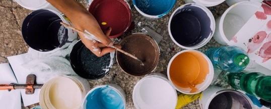 Art-thérapie, comment la créativité peut vous aider ?