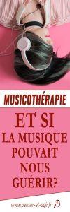 Musicothérapie, et si la musique pouvait nous guérir?