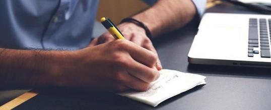 Importance du plan de développement personnel dans votre réussite