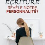 Graphothérapie : comment notre écriture révèle notre personnalité?