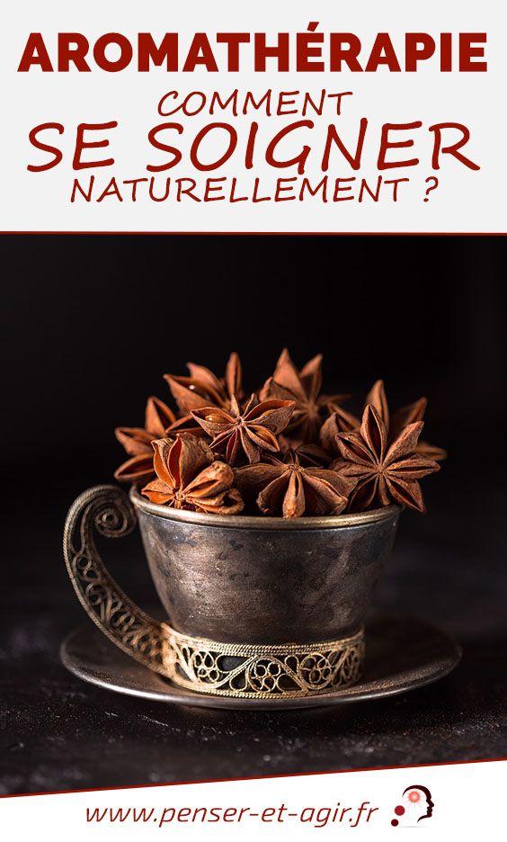 Aromathérapie : comment se soigner naturellement ?  L'aromathérapie est un moyen de se soigner naturellement, comment utiliser les huiles essentielles? Les hydrolats ? Qu'est ce que c'est exactement ?