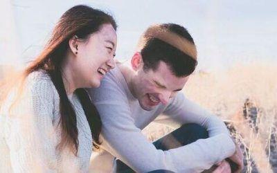 La rigologie: pour vivre heureux, rions plus!