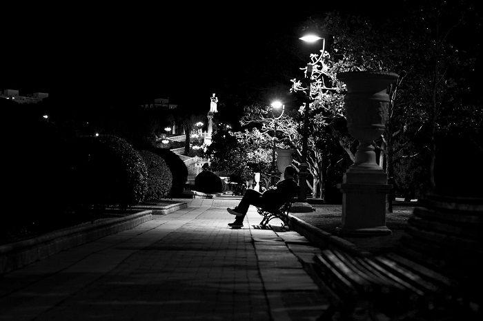 crise d'angoisse la nuit