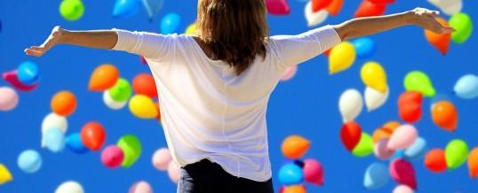 Affirmations positives : un moyen de transformer votre vie !