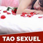 Tao sexuel, une approche philosophique de la sexualité