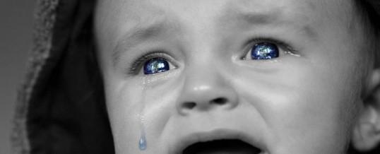 Angoisse de séparation: comment aider le bébé à surmonter cette étape ?