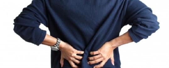 Douleur au milieu du dos: 5 bons gestes qui vont vous soulager