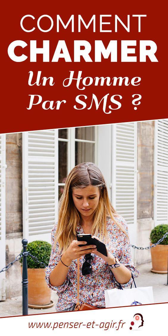 Comment charmer un homme par SMS ?  Vous avez rencontré quelqu\'un et voulez commencer à flirter par téléphone ? Vous cherchez à charmer un homme par sms? Voici toutes nos astuces pour le faire craquer.