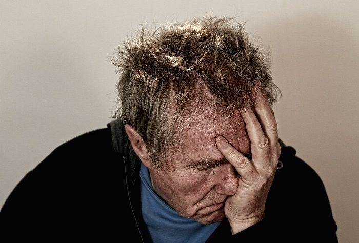 symptômes de la dépression