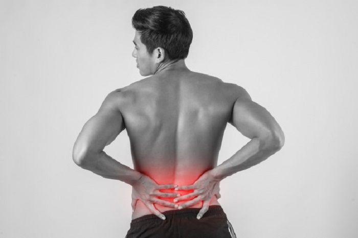 Comment soulager un mal de dos rapidement