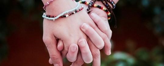 Différence entre amour et amitié : 5 signes révélateurs