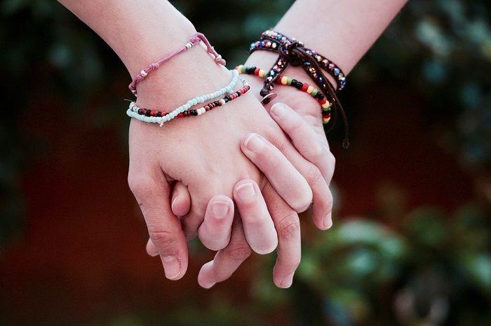 Différence entre amour et amitié